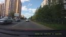 Нарушение ПДД на Александровской ул.