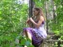 Hedwigs Theme - soprano recorder (Buslaeva Ilona)