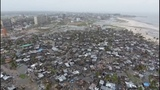Cyclone, flooding wreak havoc in Southern Africa