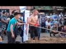 STRELKA Уличные Бои / STRELKA Street Fight МАСТЕР УШУ против КАЧКА Бой Без Правил