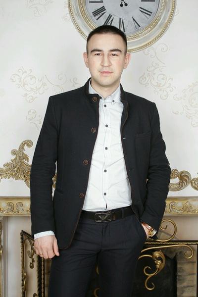 Евгений Ярунин