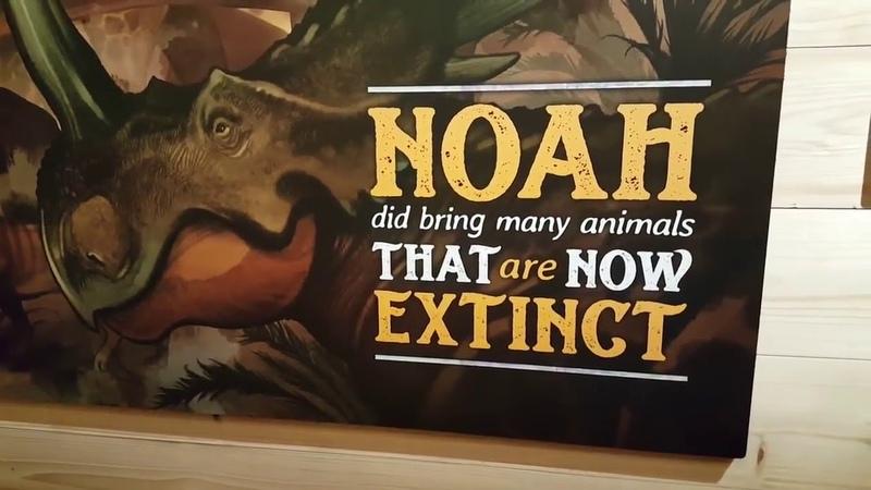 ❦Ноев ковчег в Кентукки❦❧Ena Noah's ark at Kentucky ena❦