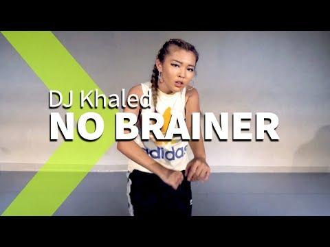 DJ Khaled - No Brainer - ft. Justin Bieber, Chance the Rapper, Quavo LIGI Choreography.