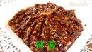 Острая приправа соус ладжан 辣酱 hot sauce лазы лаза азиатская кухня Tabasco sauce Lajian