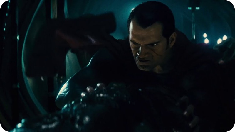 Superman Vs Apocalypse (Parte 1) | Batman Vs Superman: A Origem Da Justiça (2016)
