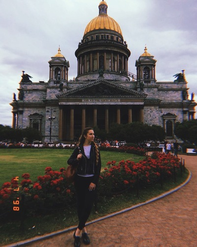 Анастасия Кулик