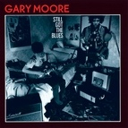 Gary Moore альбом Still Got The Blues