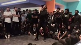 les twins full freestyle (BATTLE BAD)