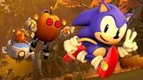 Sonic in Harvest Time Hazard SFM 4K