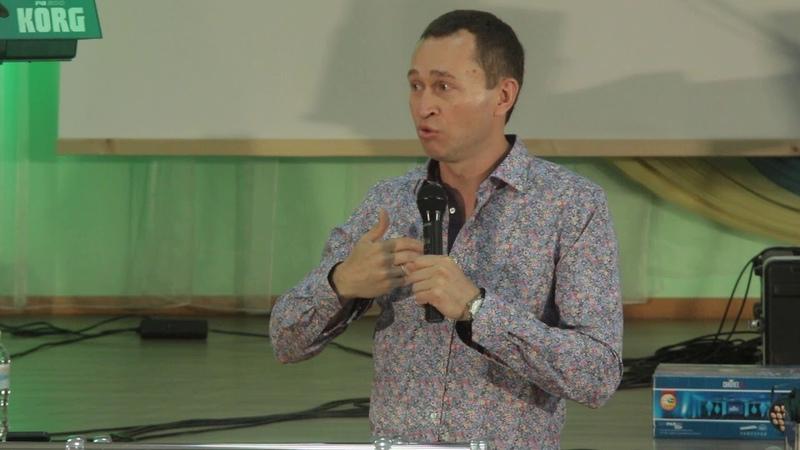 Дмитрий Лео|Как молиться и принимать в молитвенных линиях.09.06.18 «Дары Святого Духа»