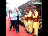 5 самых роскошных поездов мира