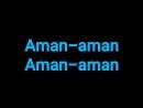 Ka-Re Аркадий Думикян - Aman aman(2018) Lyrics