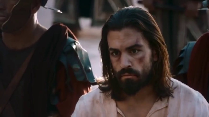 Иисус на допросе у Пилата. Часть 1. Finding Jesus. Faith. Fact. Forgery. The Pilate Stone.