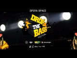 DROP THE BASS Festival / Summer 2018 / Official Aftermovie