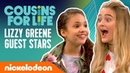 Lizzy Greene Guest Stars on Cousins for Life FunniestFridayEver