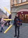 Олег Высоцкий фото #2