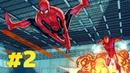 Spider-Man Iron Man/Человек-паук и Железный человек 2 (Тренировочный день)