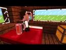 ПОБЕГ ИЗ ШКОЛЫ В МАЙНКРАФТ ВИДЕО? Троллинг Учителя Учеником в Minecraft нуб мультик для детей
