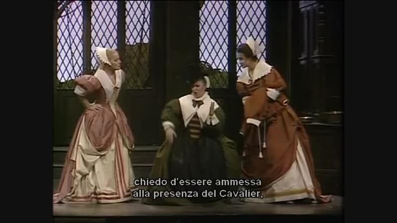 Falstaff - Giuseppe Verdi (Royal Opera House, Covent Garden, 1982)