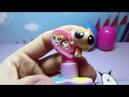 СуперКрошки The Powerpuff Girls Крутые девчонки игрушки киндер сюрприз куколки для девочек