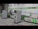 Qingdao cnc woodworking machines, China cnc router wood machining center