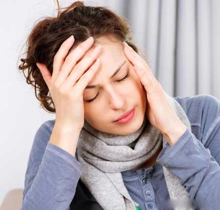 Головные боли являются широко распространенным побочным эффектом винпоцетина.