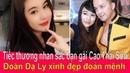 Tiếc thương nhan sắc bạn gái Cao Thái Sơn Đoàn Dạ Ly xinh đẹp đoản mệnh ❤ Việt Nam Channel ❤
