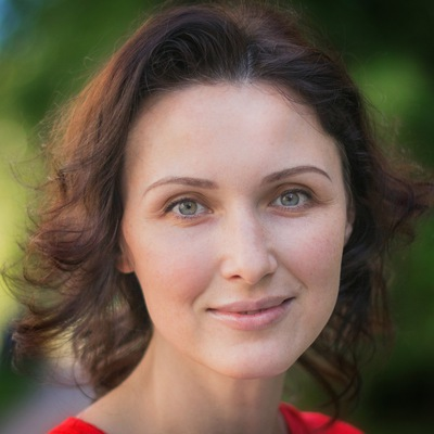 Ольга Домрачева