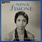 Nina Simone альбом Mood Indigo: The Complete Bethlehem Singles