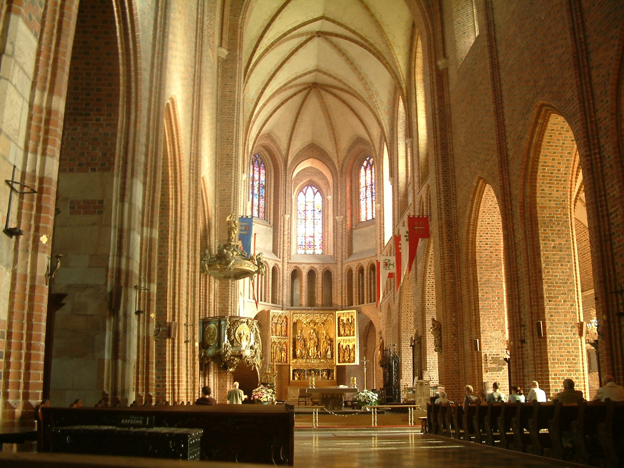 js_2grtPvbM Познань - столица Великой Польши.