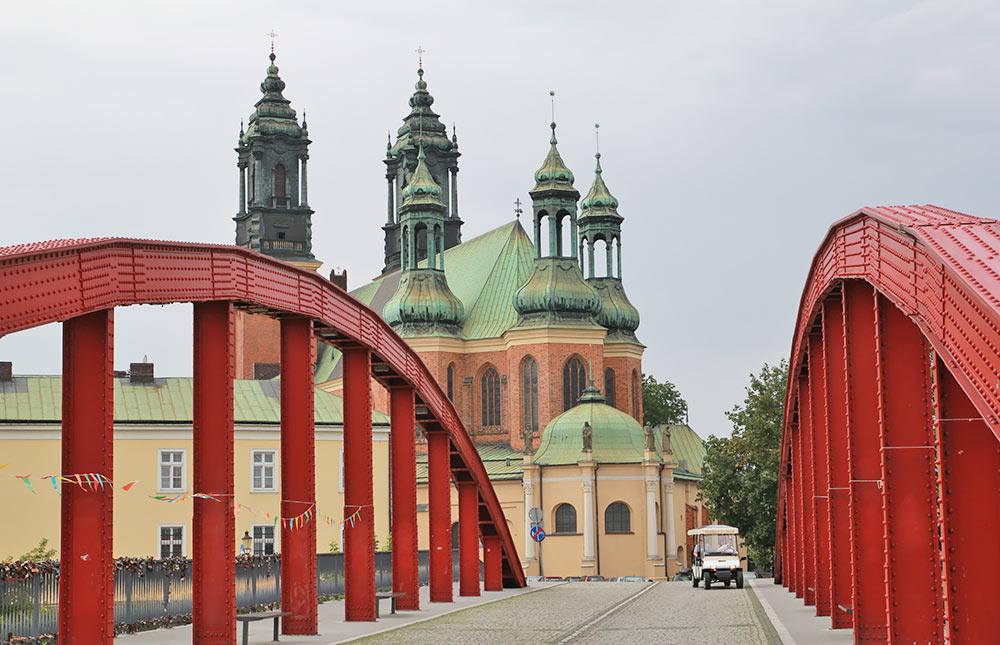 8U-S3QwBPks Познань - столица Великой Польши.