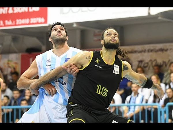 Kolossos Rodou vs Aris 61-72| Highlights 🎥