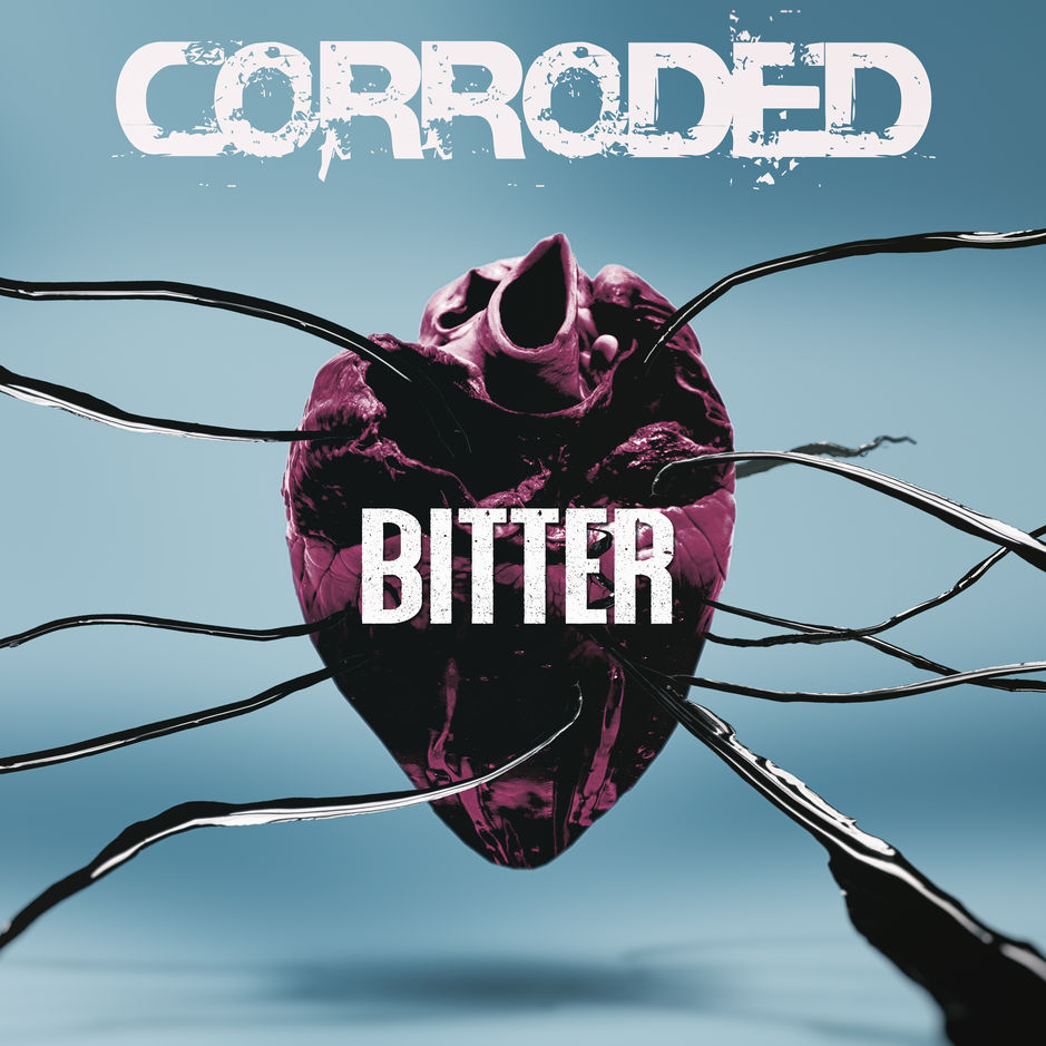 Corroded - Cross (Single)