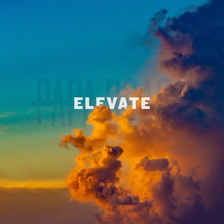 Papa Roach - Elevate (Single)
