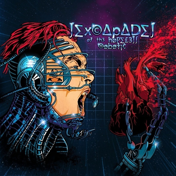 Sid - Sexcapades of the Hopeless Robotic