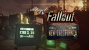 Fallout New California Narrative Trailer With Release Date