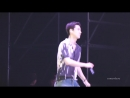 [FANCAM] 180623 EXO's Sehun - Boomerang @ Lotte K-wave Concert