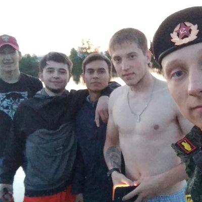 Вова Скубиев