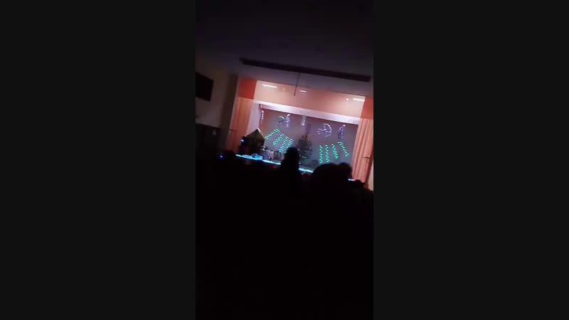 Яна Шишкарева - Live