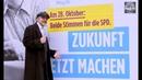 Mainz FREE TV SPONTAN ANALYSE Wahlplakate als Ausdruck der inhaltlichen Leere