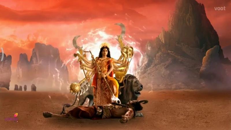 Mahakali-Ant HI Arambh Hai-Mahisasur Mardini Theme BG Music | Mahisasur Mardini Stotra | Colors TV