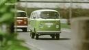 Repasamos la historia de la Volkswagen Bully, la furgoneta más famosa del mundo