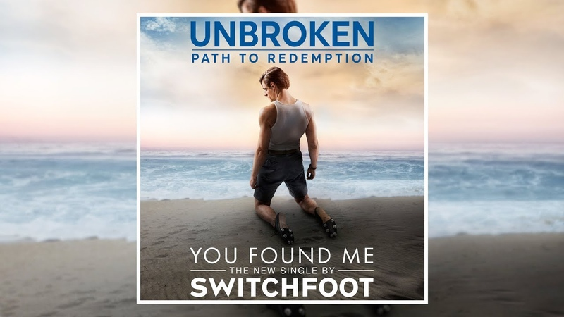 SWITCHFOOT - You Found Me - Unbroken Path To Redemption (Official Music Video)