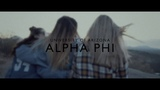 University of Arizona Alpha Phi Recruitment Video 2018