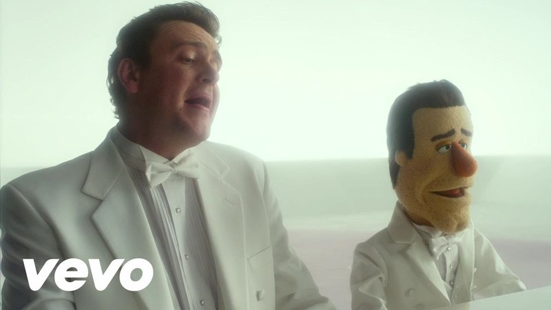 Jason Segel, Walter - Man Or Muppet (from The Muppets) - Jason Segel