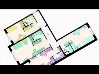 Обзор студии после деления. Долевая недвижимость, как это выглядит на самом деле