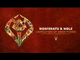 Nosferatu Nolz - Unification of Inner Power (Official Harmony of Hardcore Anthem 2018)