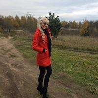 Аватар Екатерины Самохваловой