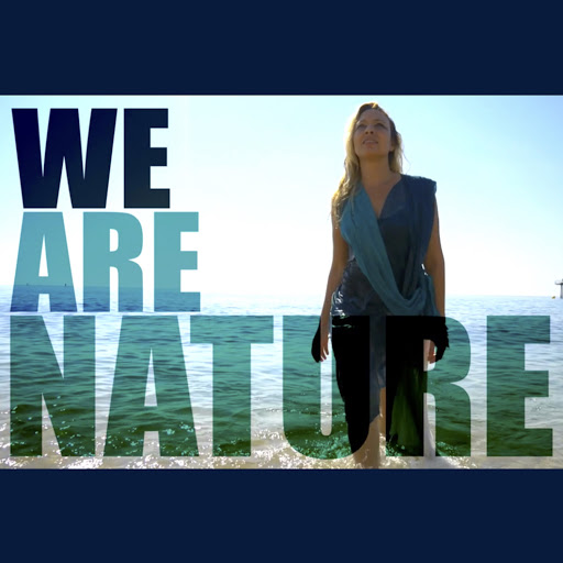 Gaia альбом We Are Nature