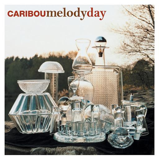 Альбом Caribou Melody Day
